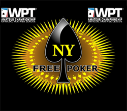 New York Free Poker